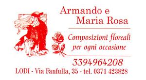 Armando e Mariarosa