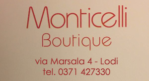 Monticelli Boutique