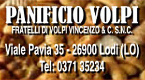 Panificio Volpi