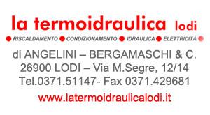 Termoidraulica Lodi